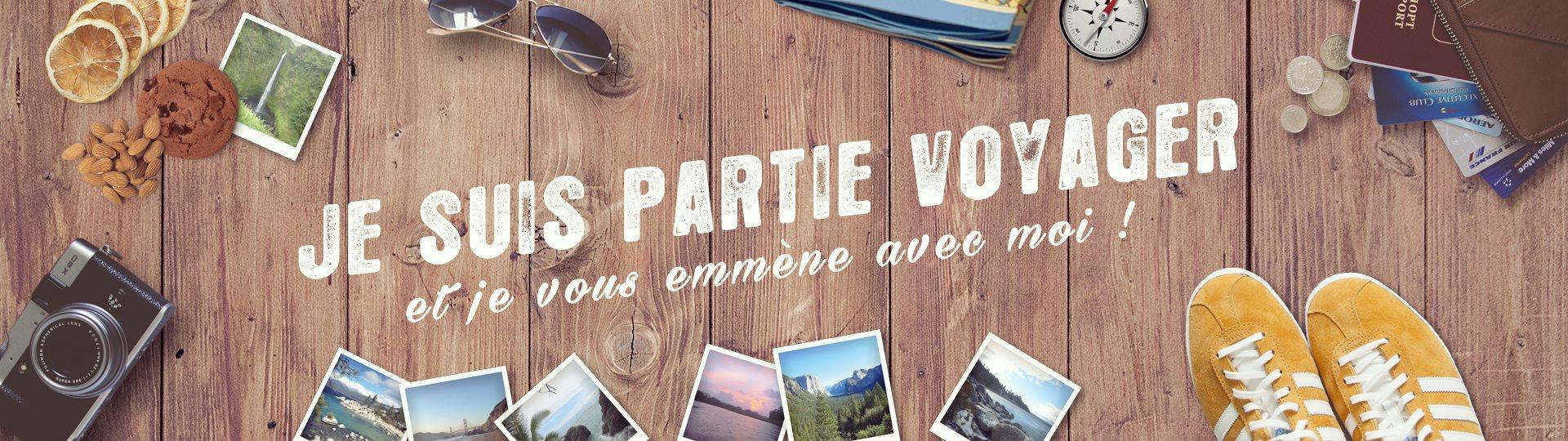 JSPV – Blog voyage ✈