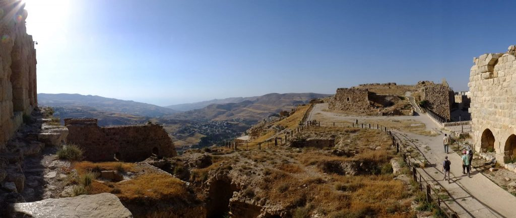fort al karak