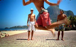tour du monde en clips salvador de bahia brésil 1